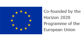 Co-founded by the Horizon 2020 Programme of the European Union